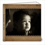 Nikhil 2011 Expressions - 8x8 Photo Book (30 pages)