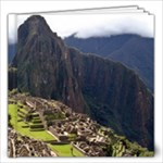 America do Sul - 80pag - 12x12 Photo Book (80 pages)