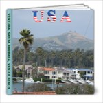 Ventura - 8x8 Photo Book (20 pages)
