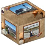 beach storage box - Storage Stool 12