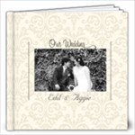12x12 (20 pages): Minimalist (Wedding/Engagement) - 12x12 Photo Book (20 pages)