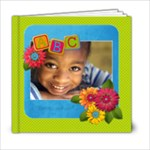 School Days/Friends- 6x6 Photo Book - 6x6 Photo Book (20 pages)