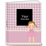 Pink Dolly - 8x10 Deluxe Photo Book (20 pages)