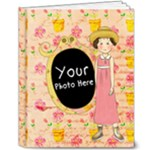 Photo Book - 8x10 Deluxe Photo Book (20 pages)