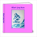 Klart jeg kan - 6x6 Photo Book (20 pages)