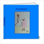 Fremover - 6x6 Photo Book (20 pages)