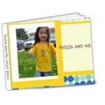 Tricia - 7x5 Deluxe Photo Book (20 pages)