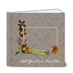 6x6 DELUXE: Love of Family - 6x6 Deluxe Photo Book (20 pages)