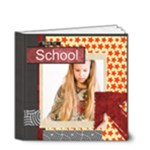 Back to school - 4x4 Deluxe Photo Book (20 pages)