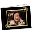 gma - 7x5 Deluxe Photo Book (20 pages)
