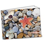 Ocean Fun vacation 7x5 delux - 7x5 Deluxe Photo Book (20 pages)