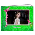 All Girl 9x7 (20 page) Book - 9x7 Photo Book (20 pages)