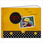 Fun to be 1 - 9x7 Photo Book (20 pages)