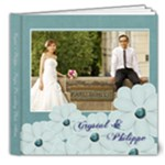 pre wedding 2 - 8x8 Deluxe Photo Book (20 pages)