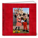 2011 5 dl 6x6 final deluxe book - 8x8 Deluxe Photo Book (20 pages)