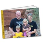 Colorado Trip 2011 - 7x5 Deluxe Photo Book (20 pages)
