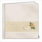 8x8 Wedding (39 pages) - 8x8 Photo Book (39 pages)