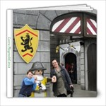Lucca playmobil 2011 - 8x8 Photo Book (39 pages)