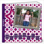 Memories-book 12x12 - 12x12 Photo Book (20 pages)