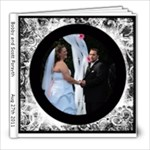 wedding - 8x8 Photo Book (39 pages)