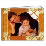 Fall/Autumn-any theme- 9x7 Photo Book - 9x7 Photo Book (20 pages)