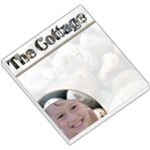 thecottage memopad - Small Memo Pads