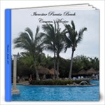 12x12 Mexico - 12x12 Photo Book (20 pages)