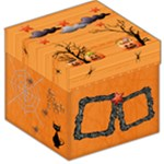Halloween storage stool - Storage Stool 12