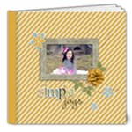 8x8 (DELUXE): Simple Joys - 8x8 Deluxe Photo Book (20 pages)