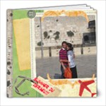 I LOOOOOOOOOOOOOOOOVVEEEEEEEEEEE ISRAEL! - 8x8 Photo Book (39 pages)
