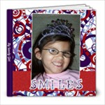 Sweet Girl 8x8 - 8x8 Photo Book (20 pages)