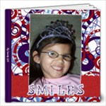 Sweet Girl 12x12 - 12x12 Photo Book (20 pages)