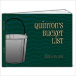 Q Book - 9x7 Photo Book (20 pages)