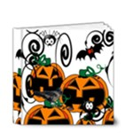 Halloween 4x4 delux - 4x4 Deluxe Photo Book (20 pages)