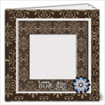 little guy - 12x12 30 pages - 12x12 Photo Book (30 pages)