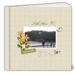 8x8 (DELUXE): Sweet Life - 8x8 Deluxe Photo Book (20 pages)