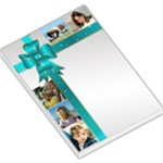 My Grandchildren Large Memo - Large Memo Pads