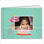 11 x 8.5 (20 pages) : BIRTHDAY - 11 x 8.5 Photo Book(20 pages)