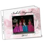 Isabel s Pageant Book 2011 - 7x5 Deluxe Photo Book (20 pages)