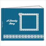 A Family Story 11x8 20p - 11 x 8.5 Photo Book(20 pages)