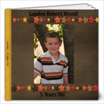 Landon 5 - 12x12 Photo Book (40 pages)
