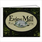 Evins Mill - 11 x 8.5 Photo Book(20 pages)