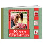 merry christmas - 11 x 8.5 Photo Book(20 pages)