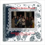 Weltmans Birthday Book - 8x8 Photo Book (20 pages)