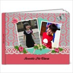 Clara - 11 x 8.5 Photo Book(20 pages)