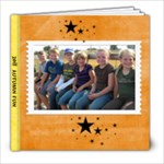 2011 AUTUMN FUN - updated 10-13 - 8x8 Photo Book (30 pages)