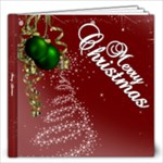 Christmas Collection 12x12 Photo Book (20 pages)