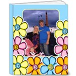 bills  - 8x10 Deluxe Photo Book (20 pages)