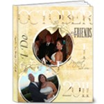 For Anne & Jon - 8x10 Deluxe Photo Book (20 pages)
