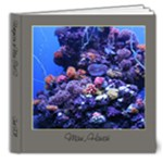Honeymoon Maui (Part 2) - 8x8 Deluxe Photo Book (20 pages)